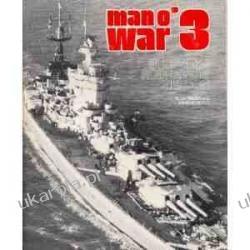 Man O' War 3 - Battleships Rodney and Nelson Krajobrazy