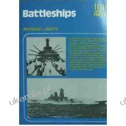 Battleships (World War Two Fact Files)  Kalendarze ścienne