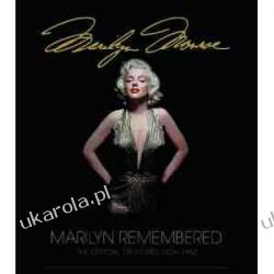 Marilyn Remembered: The Official Treasures Cindy De La Hoz  Pozostałe