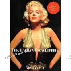The Marilyn Encyclopedia Marilyn Monroe 50th Anniversary Edition Adam Victor  Kalendarze ścienne