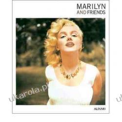 Marilyn and Friends Charles-Henri Favrod Armand Deriaz