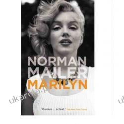 Marilyn: A Biography (Virgin Books) Norman Mailer Aktorzy i artyści