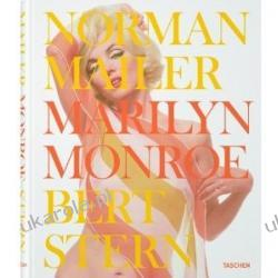 Marilyn Monroe Norman Mailer Bert Stern  Moda i uroda - poradniki