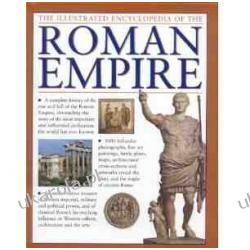 The Illustrated Encyclopedia of the Roman Empire: A Complete History of the Rise and Fall of the Roman Empire, Chronicling the Story of the Most ... ... Civilization the World Has Ever Known Kalendarze ścienne