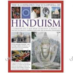 The Illustrated Encyclopedia of Hinduism: A comprehensive guide to Hindu history and philosophy, its traditions and practices, rituals and beliefs, with more than 470 magnificent photographs  Napoje, drinki