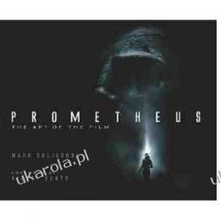 Prometheus: The Art of the Film Kalendarze ścienne