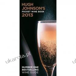 Hugh Johnson's Pocket Wine Book 2013 Pozostałe
