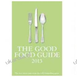 The Good Food Guide 2013  Pozostałe