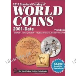2013 Standard Catalog of World Coins 2001 to Date 7th edition
