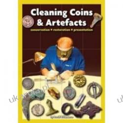 Cleaning Coins and Artefacts: Conservation Restoration Presentation Biżuteria