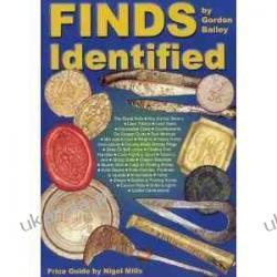 Detector Finds 4: Finds Identified Kalendarze ścienne