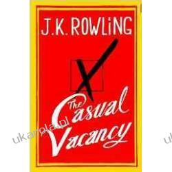 The Casual Vacancy J. K. Rowling Trafny wybór Fantasy
