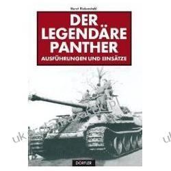 Der legendäre Panther Riebenstahl Horst Historyczne