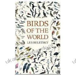 Birds of the World Les Beletsky Kalendarze ścienne