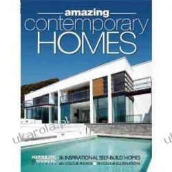 Amazing Contemporary Homes, H&R Book of: 36 Inspirational Individually-designed Homes Pozostałe