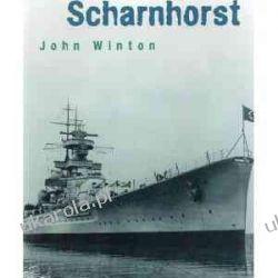 Death Of The Scharnhorst John Winton Pozostałe
