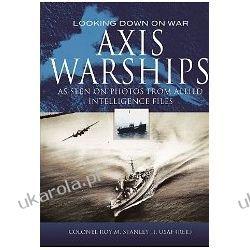 Axis Warships Roy M. Stanley Marynarka Wojenna