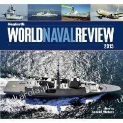 Seaforth World Naval Review 2013 Pozostałe