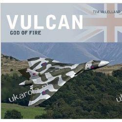 Vulcan: God of Fire Tim McLelland  Samochody