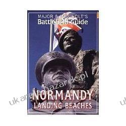 Major and Mrs Holt's Normandy Landing Beaches Toni Holt Valmai Holt Kalendarze książkowe