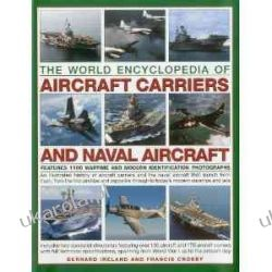 The World Encyclopedia of Aircraft Carriers and Naval Aircraft Kalendarze ścienne