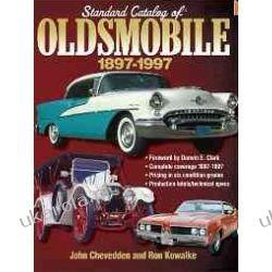 Standard Catalog of Oldsmobile 1897-1997
