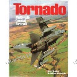 Tornado: Multi-role Combat Aircraft  Albumy i czasopisma