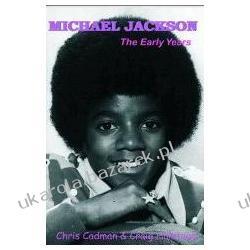 Michael Jackson the Early Years Chris Cadman Halstead Craig Pozostałe