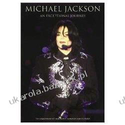 Michael Jackson: An Exceptional Journey: The Unauthorised Biography in Words and Pictures Kalendarze ścienne
