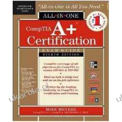 CompTIA A+ Certification All-in-One Exam Guide, 8th Edition (Exams 220-801 & 220-802) Kalendarze ścienne