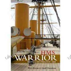 HMS Warrior - Ironclad: Seaforth Historic Ships Series Wynford Davies Kalendarze ścienne