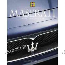 Maserati: (Haynes Classic Makes Series) Martin Buckley