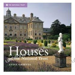 Houses of the National Trust Lydia Greeves Kalendarze ścienne
