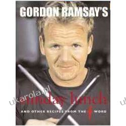 """Gordon Ramsay's Sunday Lunch: And Other Recipes from the """"F Word""""  Kalendarze ścienne"""