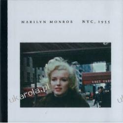 Marilyn Monroe NYC 1955 James Danziger Aktorzy i artyści