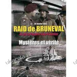 Raid de Bruneval et de la Poterie-Cap dAntifer Kampanie i bitwy