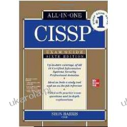 CISSP All-in-One Exam Guide, 6th Edition Programowanie