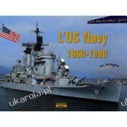 L'US Navy 1960-1980  Pozostałe