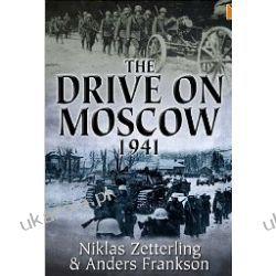 The Drive on Moscow, 1941 Kalendarze ścienne