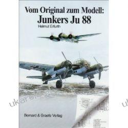 Junkers Ju 88 (Vom Original Zum Modell) Kalendarze ścienne
