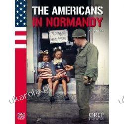 The Americans In Normandy Jean Quellien Kalendarze ścienne