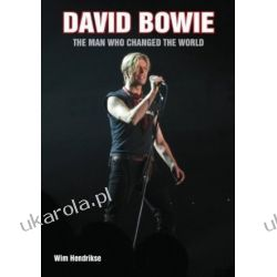 David Bowie - The Man Who Changed the World Marynarka Wojenna