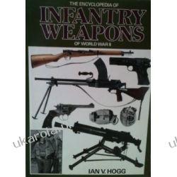 Encyclopaedia of Infantry Weapons of World War Two  Aktorzy i artyści