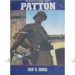 Biography of General George S.Patton Ian V. Hogg  Kalendarze ścienne