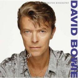 David Bowie Illustrated Biography Gareth Thomas
