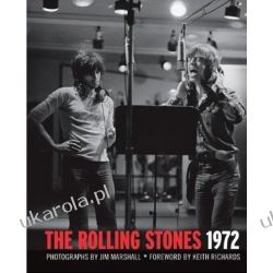 The Rolling Stones 1972 Keith Richards Jim Marshall  Pozostałe