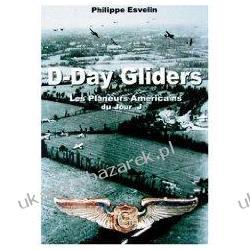 D-Day Gliders Philippe Esvelin Broń pancerna