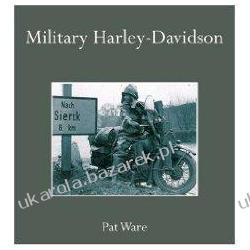 Military Harley-Davidson Pat Ware Zoologia
