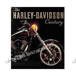 Harley-Davidson Century Darwin Holmstrom