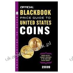 The Official Blackbook Price Guide to United States Coins 2009 Thomas E. Hudgeons Pozostałe